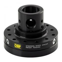 OMP Adjustable steering wheel spacer