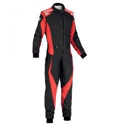 OMP TECNICA EVO suit
