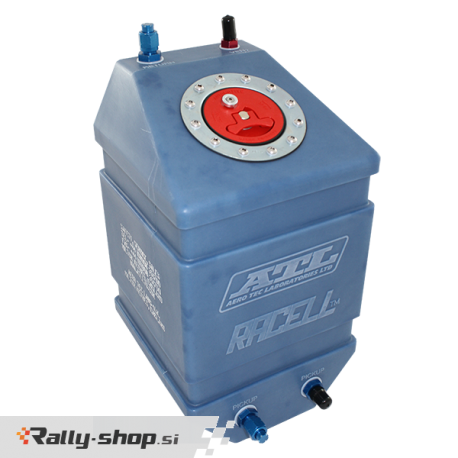 ATL RACELL Fuel Cells - 20 Litre - Rally Shop