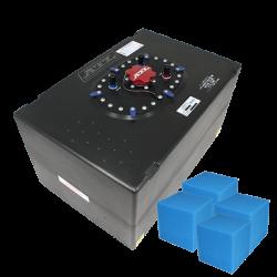 ATL Cell Saver Assy 80L SA122B-UK blue foam