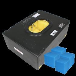 ATL Cell Saver Assy 60L SA115-UK blue foam - No top plate