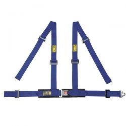 OMP ROAD 4M harnesses