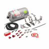 01496EAL Sparco extinguishing system