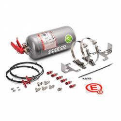 01496MAL Sparco gasilni sistem