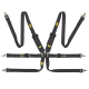 OMP 805 HLPFrace harnesses