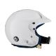 Stilo WRC DES Composite čelada - bela/modra