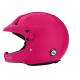 Stilo WRC DES Composite helmet - pink/black