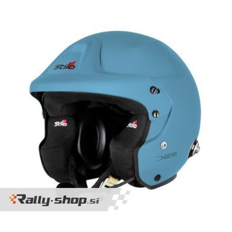 Stilo TROPHY DES PLUS helmet - blue/black