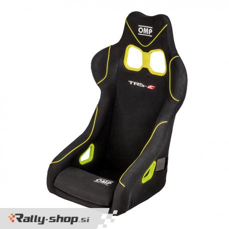 OMP TRS-X seat