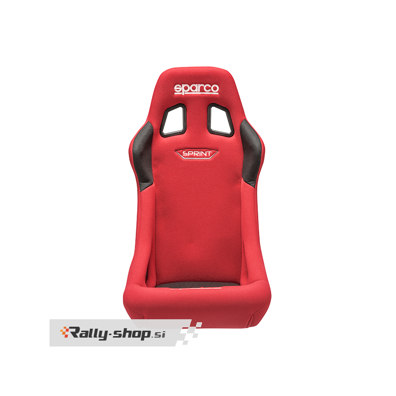 Strange Sparco Sprint Race Seat Rally Shop Machost Co Dining Chair Design Ideas Machostcouk