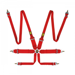 OMP 0204EH race harnesses