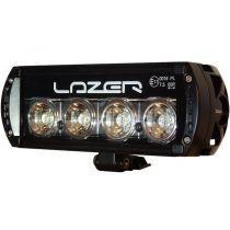 Lazer ST-4 lamps