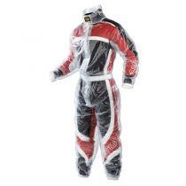 OMP rainproof suit