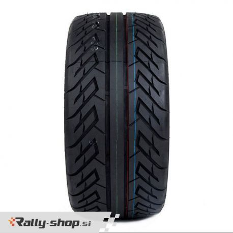 Zeknova SUPERSPORT RS 265/35ZR18 semi-slick tyre