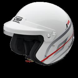 OMP J-R helmet