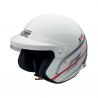 OMP J-R Hans helmet