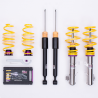 KW Coilover VARIANT 1 INOX suspension kit