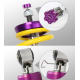 KW Coilover VARIANT 2 INOX suspension kit