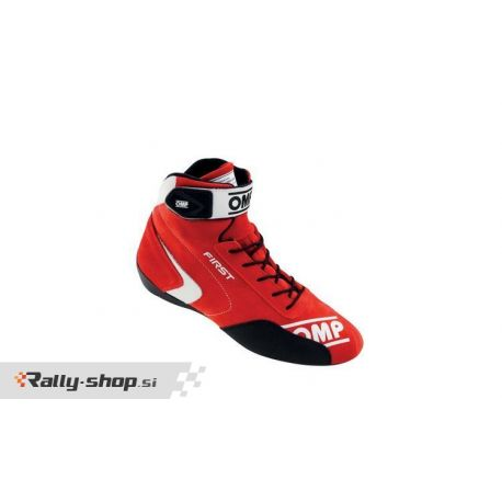 OMP FIRST MY2020 racing shoes