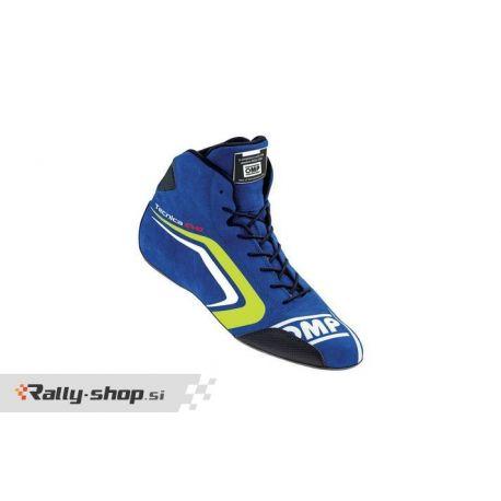 OMP TECNICA EVO racing shoes