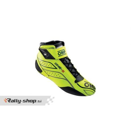 OMP ONE-S MY2020 racing shoes