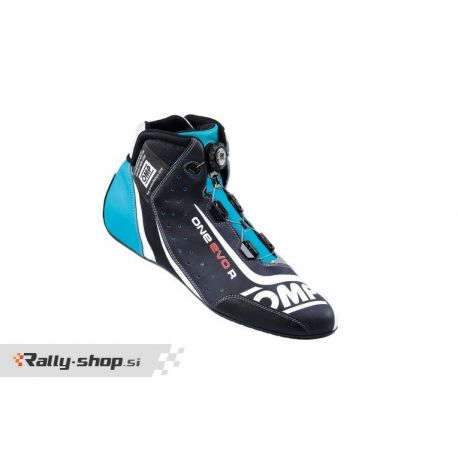 OMP ONE EVO-R racing shoes