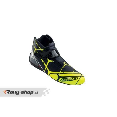 OMP ONE ART racing shoes