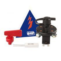 OMP master switch - 6 poles