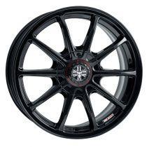 """Wolfrace Pro-Lite 2.0 7.5x17"""" wheels"""