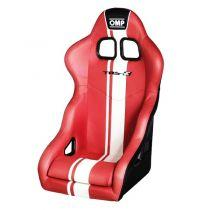 OMP TRS-E Plus race seat **NEW for 2014**