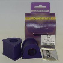Front Anti Roll Bar Bush 22-23-26mm
