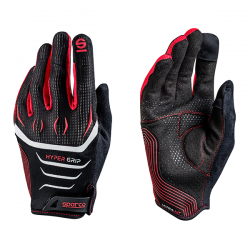 SPARCO HYPER GRIP gaming gloves