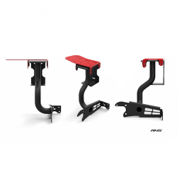 SPARCO EVOLVE LHS support