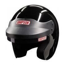 Simpson FR CRUISER helmet