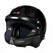 Stilo WRC DES CARBON PIUMA Turismo open face helmet