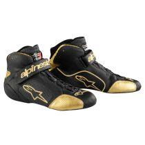 Alpinestars TECH 1-Z race shoes (2008)
