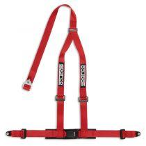 SPARCO 04608 BV harnesses
