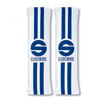 SPARCO 77 seat belt pads