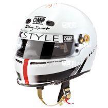 OMP KJ-7 helmet