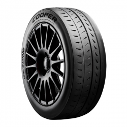 Cooper DISCOVERER TARMAC DT1 - 195/50R15 - XS