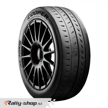 Cooper DISCOVERER TARMAC DT1 - 205/45R17 - Extra Soft