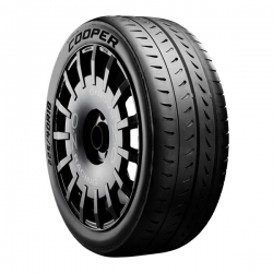 Cooper DISCOVERER TARMAC DT02 - 225/40R18 - Medium