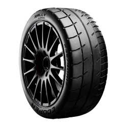 Cooper CLASSIC TARMAC CT01 - 235/40R17 - Medium