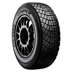 Cooper DISCOVERER GRAVEL DG1 - 205/65R15 - Medium