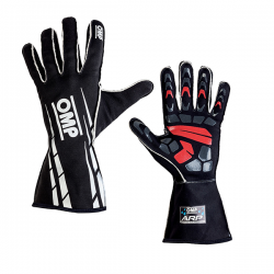 OMP ARP advanced rainproof gloves