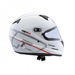 OMP GP 8 EVO helmet