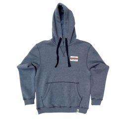 OMP RACING SPIRIT PATCH hoodie