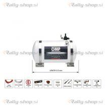 OMP CESAL2 White Collection gasilni sistem - 4.25 L