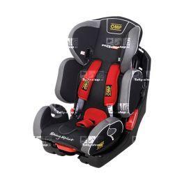 OMP RC-R child seat