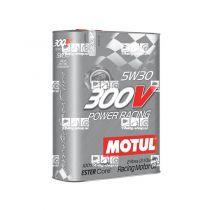 Motul 300V Power Racing 5W30 2L engine oil